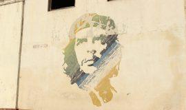 革命家チェ・ゲバラがかっこよすぎる件